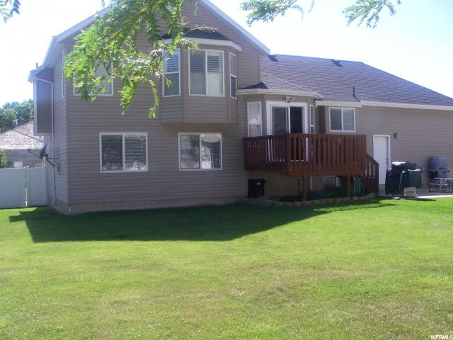 1464 N OLD SHEPARD RD Farmington, UT 84025 - MLS #: 1531700