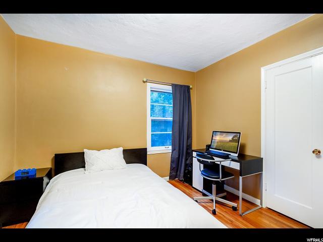 2191 S PRESTON ST Salt Lake City, UT 84106 - MLS #: 1531712