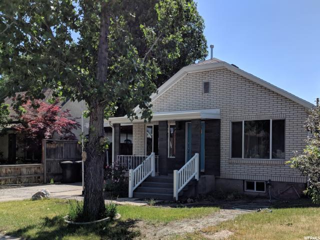 165 N 200 Spanish Fork, UT 84660 - MLS #: 1531720
