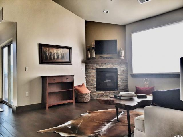 14345 N BUCK HORN TRAIL Unit K Heber City, UT 84032 - MLS #: 1531723