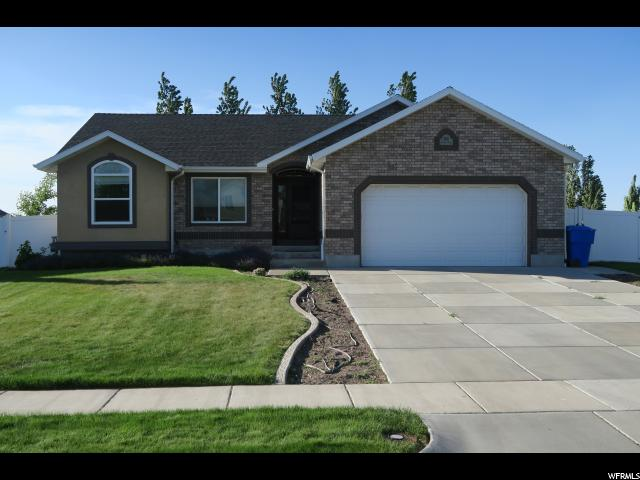 4906 W PINTAIL WAY, West Point UT 84015