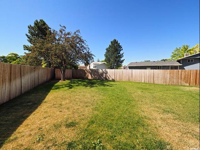 1345 W 8605 West Jordan, UT 84088 - MLS #: 1531739