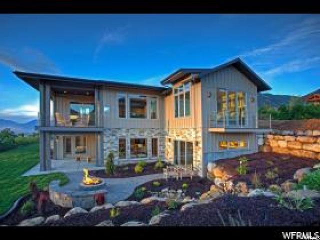 732 S NEBO CIR Woodland Hills, UT 84653 - MLS #: 1531741