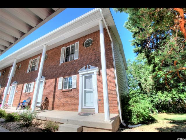 379 S MONROE BLVD Unit 8 Ogden, UT 84404 - MLS #: 1531742