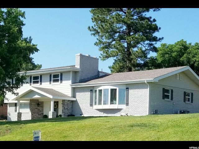 1223 W GREEN RD Fruit Heights, UT 84037 - MLS #: 1531743