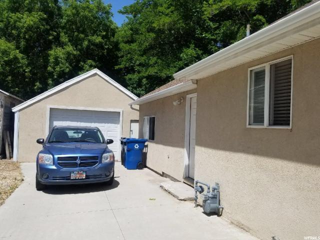 350 S 300 Spanish Fork, UT 84660 - MLS #: 1531747