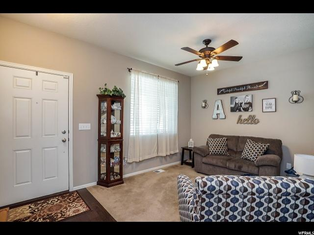 3287 N FALCON WAY Layton, UT 84040 - MLS #: 1531763
