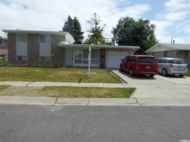 4427 W RUTGERS AVE. West Valley City, UT 84120 - MLS #: 1531771
