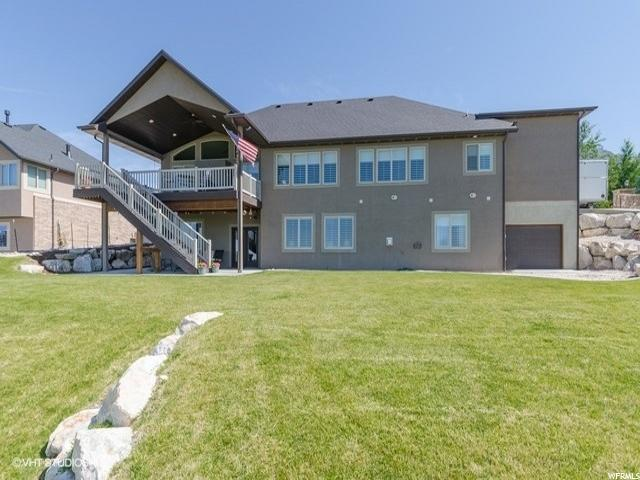 1111 W FALLOW WAY Pleasant View, UT 84414 - MLS #: 1531781