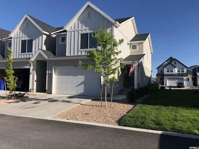 103 E MAYAPPLE CT Saratoga Springs, UT 84045 - MLS #: 1531790