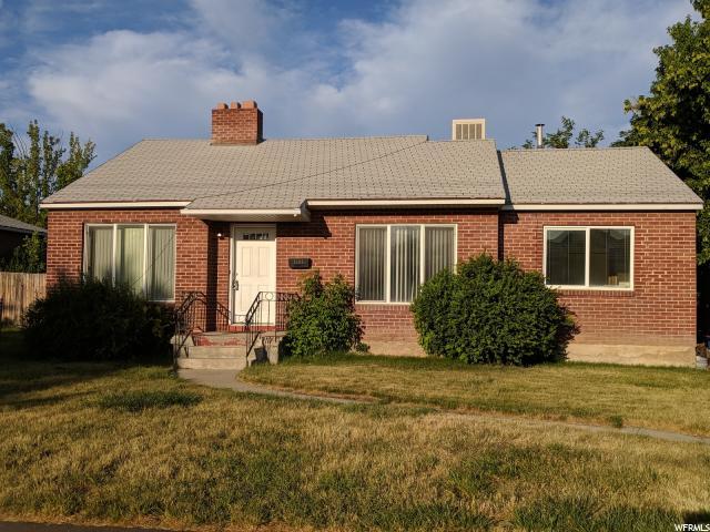 1951 S 1700 Salt Lake City, UT 84108 - MLS #: 1531791