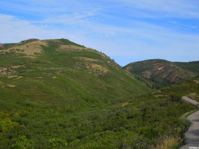 1475 N PINECREST CANYON RD Emigration Canyon, UT 84108 - MLS #: 1531802