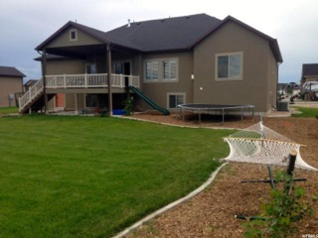 4892 W 3550 West Haven, UT 84401 - MLS #: 1531812