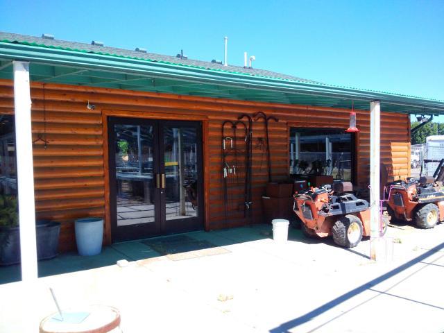 245 S MAIN ST Nephi, UT 84648 - MLS #: 1531819