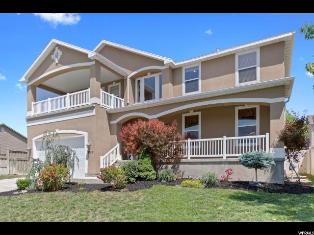 4507 E BRIDLEWAY RD, Eagle Mountain UT 84005