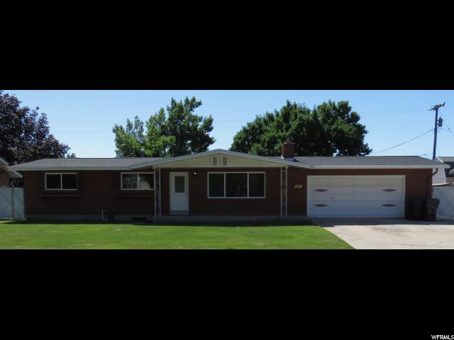 837 N 50 Sunset, UT 84015 - MLS #: 1531827