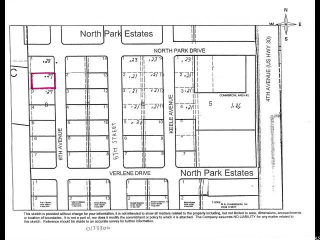 771 N 6TH ST Montpelier, ID 83254 - MLS #: 1531830