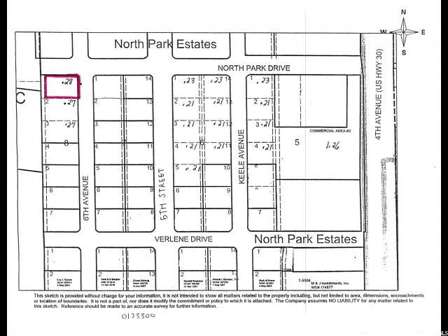 781 N 6TH ST Montpelier, ID 83254 - MLS #: 1531831