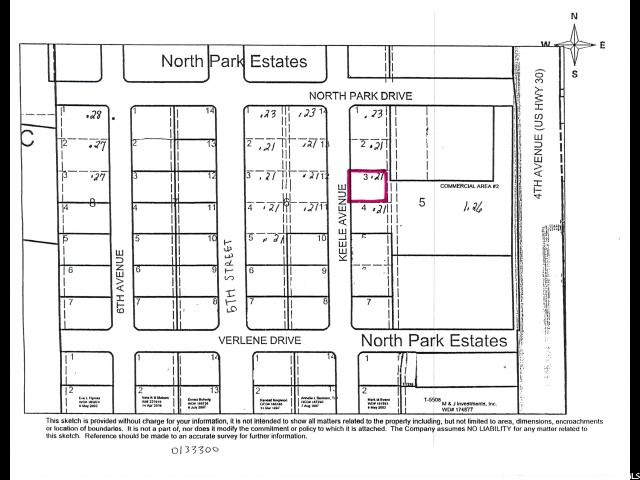 758 N KEELE ST Montpelier, ID 83254 - MLS #: 1531838