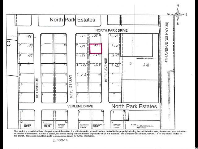 769 N KEELE ST Montpelier, ID 83254 - MLS #: 1531847