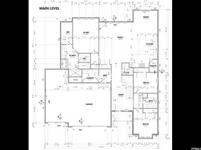 6218 S LINDSAY LN Unit 3 Holladay, UT 84121 - MLS #: 1531859
