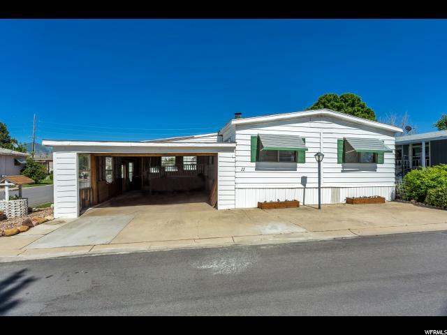 1050 E 800 Unit 11 Spanish Fork, UT 84660 - MLS #: 1531872