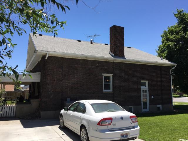 396 N CENTER ST American Fork, UT 84003 - MLS #: 1531880
