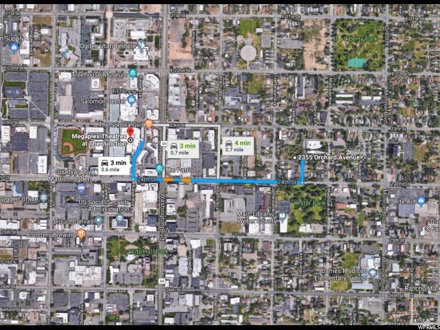 2355 S ORCHARD AVE Ogden, UT 84401 - MLS #: 1531887