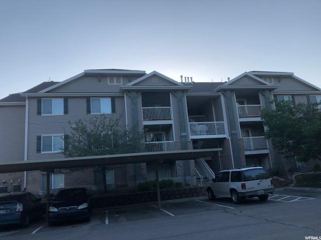 8196 N CEDAR SPRINGS RD Unit 12 Eagle Mountain, UT 84005 - MLS #: 1531893