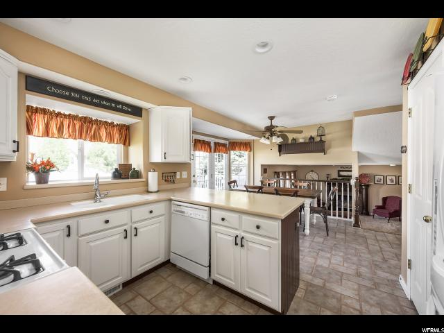 536 W 550 American Fork, UT 84003 - MLS #: 1531900