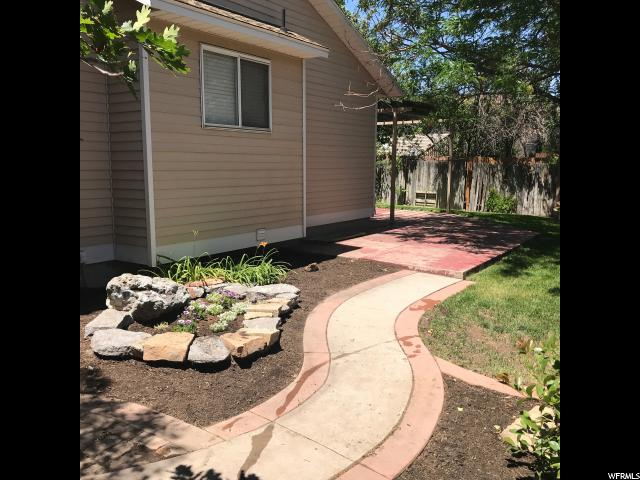 5944 W SWANBRIDGE Salt Lake City, UT 84118 - MLS #: 1531912