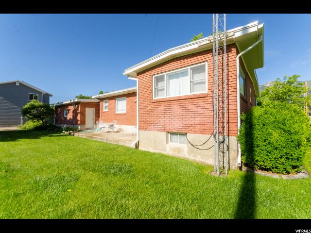 90 N CENTER Wellsville, UT 84339 - MLS #: 1531914