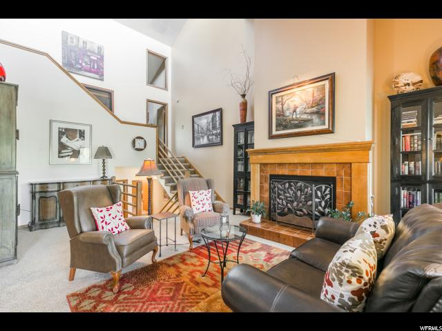 4122 SADDLEBACK RD Park City, UT 84098 - MLS #: 1531922