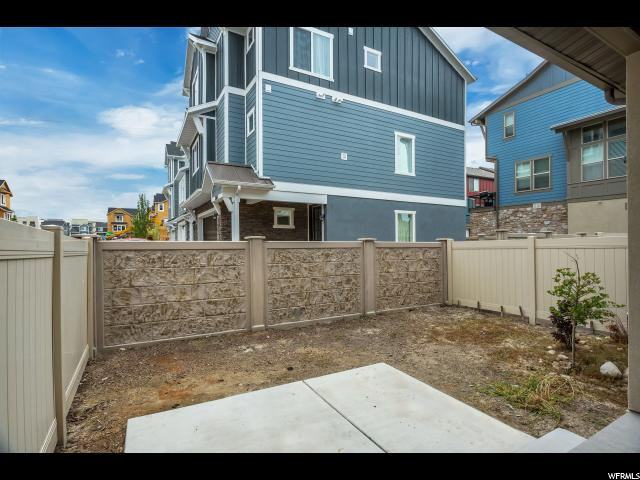 869 W CANNARA WAY Midvale, UT 84047 - MLS #: 1531980