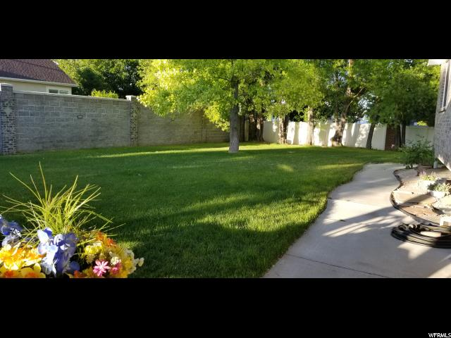 5126 W 7730 West Jordan, UT 84081 - MLS #: 1531982
