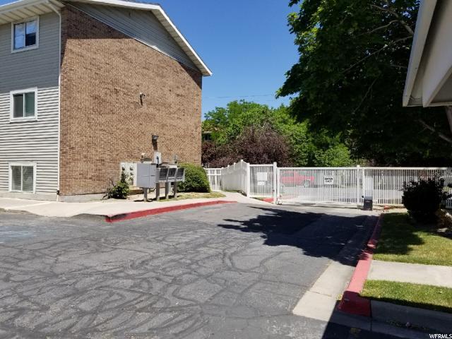 1557 W 200 Unit C301 Salt Lake City, UT 84104 - MLS #: 1531992