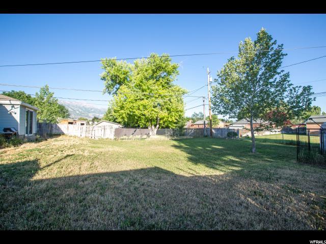 385 CLIFTON AVE American Fork, UT 84003 - MLS #: 1532002