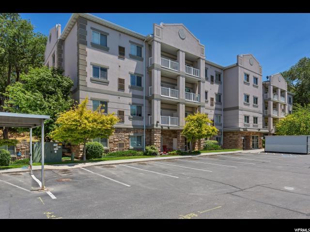 1174 E 3300 Unit 318 Salt Lake City, UT 84106 - MLS #: 1532008