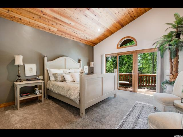 8901 SACKETT DR Park City, UT 84098 - MLS #: 1532026