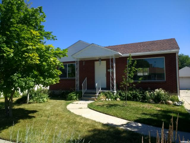 446 E HAVEN AVE Salt Lake City, UT 84115 - MLS #: 1532038