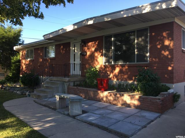 1415 S CONCORD ST Salt Lake City, UT 84104 - MLS #: 1532046