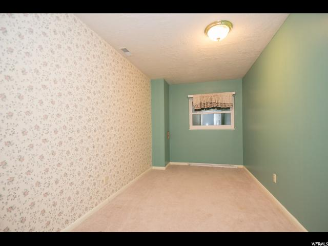 1088 S MILLBROOK WAY Bountiful, UT 84010 - MLS #: 1532060