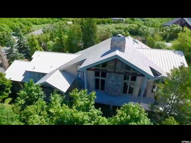Home for sale at 771 N Freeze Creek Cir, Salt Lake City, UT 84108. Listed at 1299000 with 5 bedrooms, 6 bathrooms and 6,606 total square feet