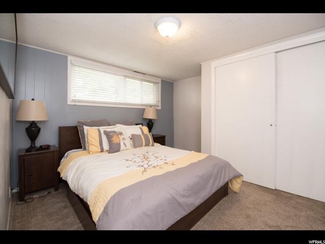 1147 N SONATA ST Salt Lake City, UT 84116 - MLS #: 1532095