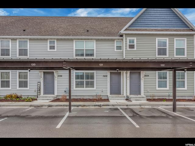 3402 S CARRICK South Salt Lake, UT 84115 - MLS #: 1532096