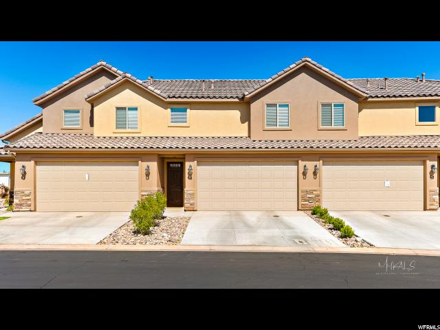150 N 1100 Unit 66 Washington, UT 84780 - MLS #: 1532102