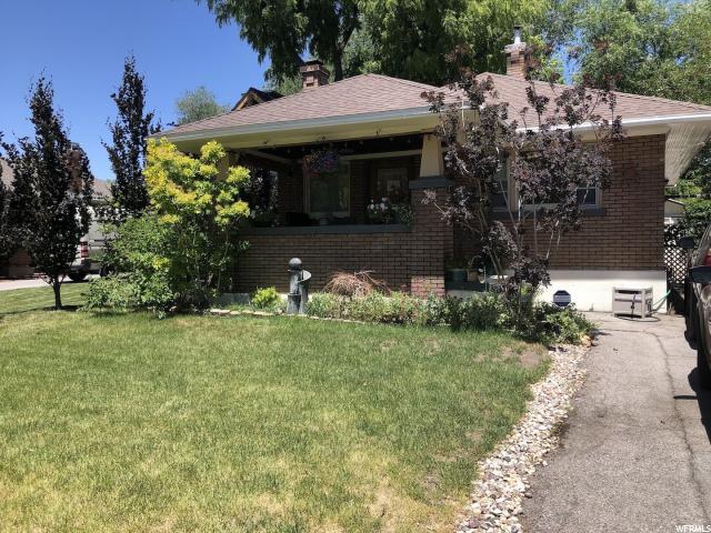 979 S HOLLYWOOD AVE Salt Lake City, UT 84105 - MLS #: 1532106