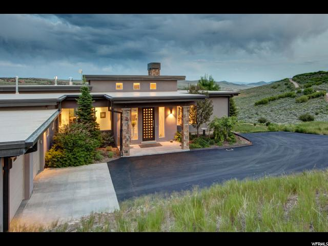 8536 HIGHFIELD RD Park City, UT 84098 - MLS #: 1532107
