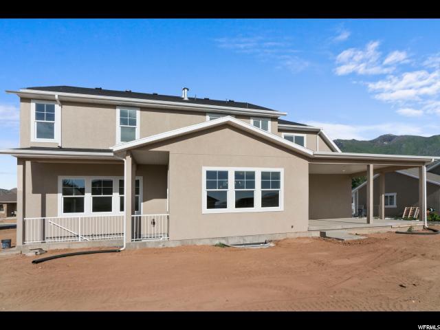 527 N 250 Mapleton, UT 84664 - MLS #: 1532111