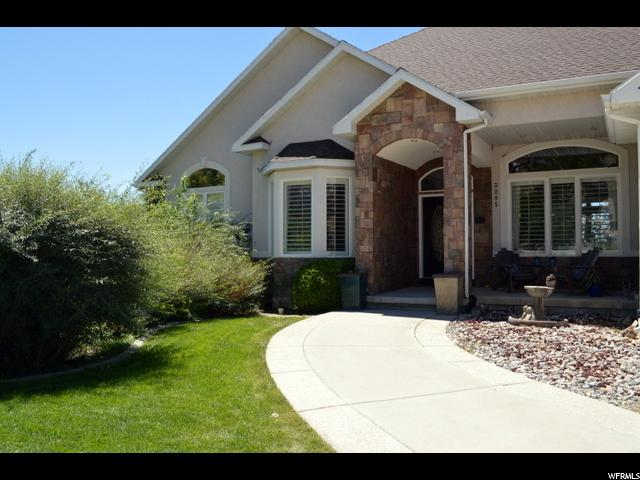 3285 N 1950 North Logan, UT 84341 - MLS #: 1532115